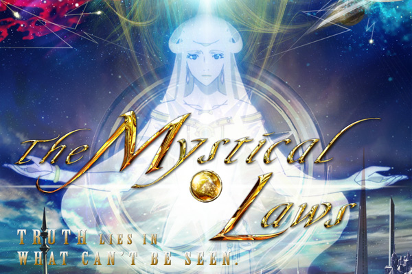 Image result for The Mystical Laws 2012